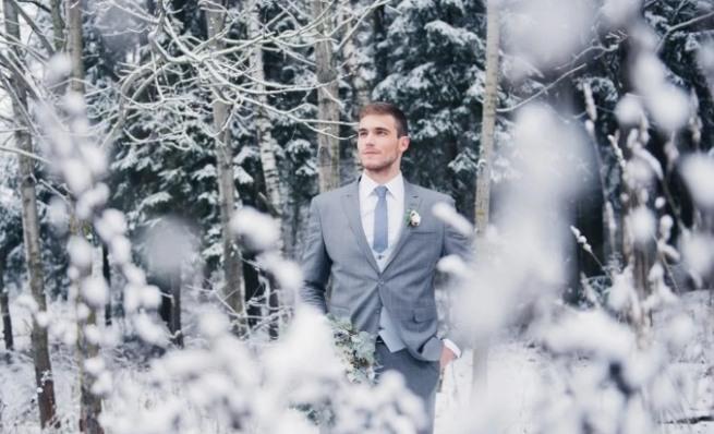 Як одягнути нареченого на весілля