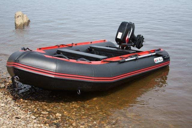 купить лодку пвх недорого