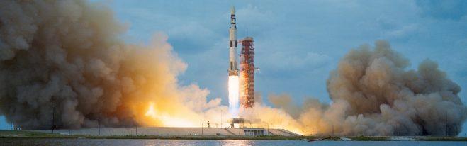 Макс Поляков - делает очень большой вклад в развитие современной космической отрасли