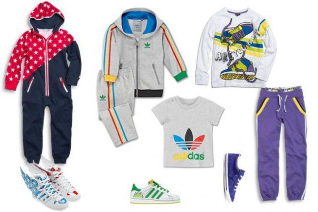 Как выбрать спортивную одежду?