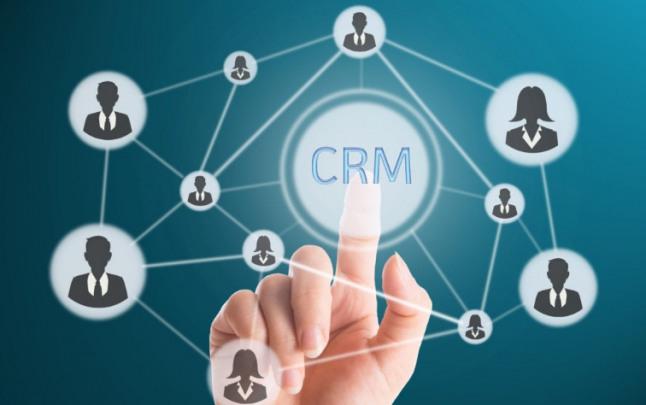 CRM системи для малого бізнесу