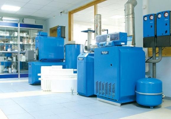 Циркуляционные насосы для системы отопления