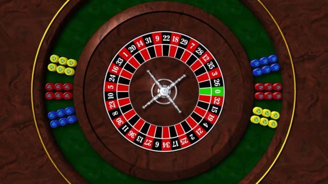 Казино «SLOT AZART» — играем в рулетку совершенно бесплатно