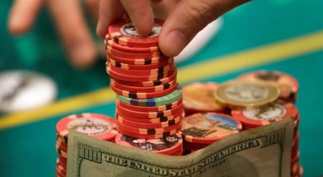 В казино «SLOT AZART» играйте в рулетку на реальные деньги