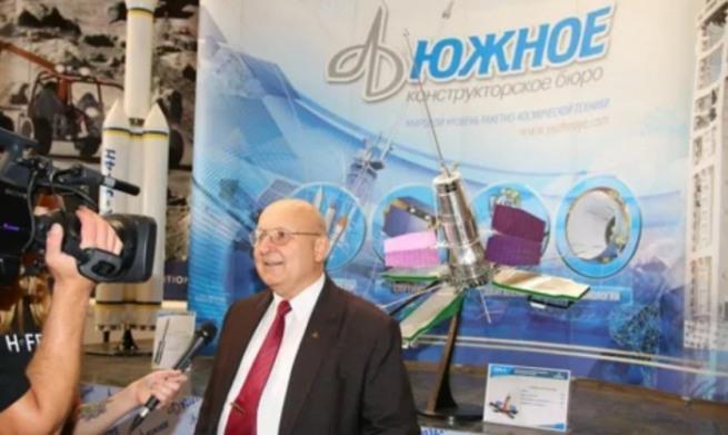 Авіаційні та ракетні розробки у КБ «Південне»