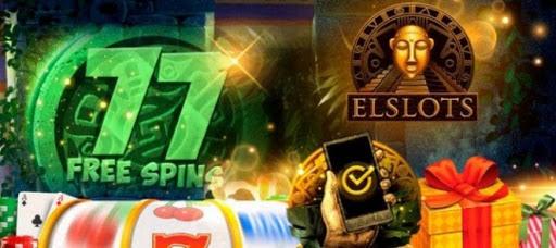 ОНЛАЙН КАЗИНО Elslots - першокласне місце для любителів азарту!