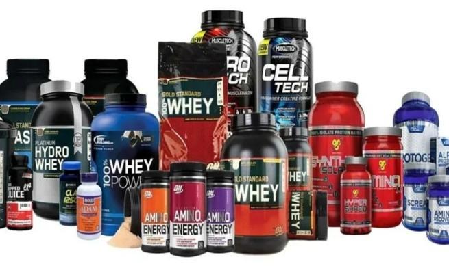 Выбираем спортивное питание с умом!