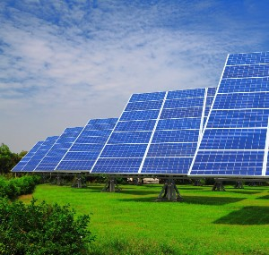 Сонячні електростанції. Переваги.