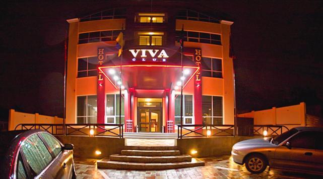 Харьков отель. Заказать номер в отеле Viva
