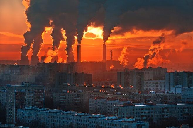 Наслідки зміни клімату