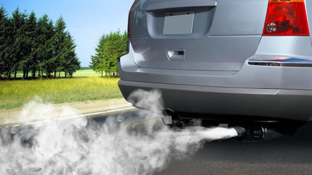 Проблема шкідливості вихлопних газів у Запоріжжі