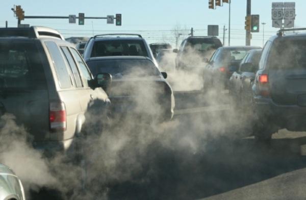 Проблема забруднення атмосфери вихлопними газами у Запоріжжі